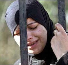 Women in detention