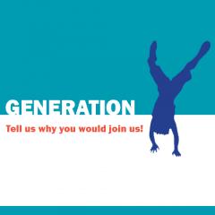 Calling Generation Y